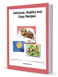 healthy recipes for weight loss  ebook