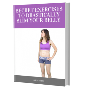 flat belly ebook easy ways to lose weight