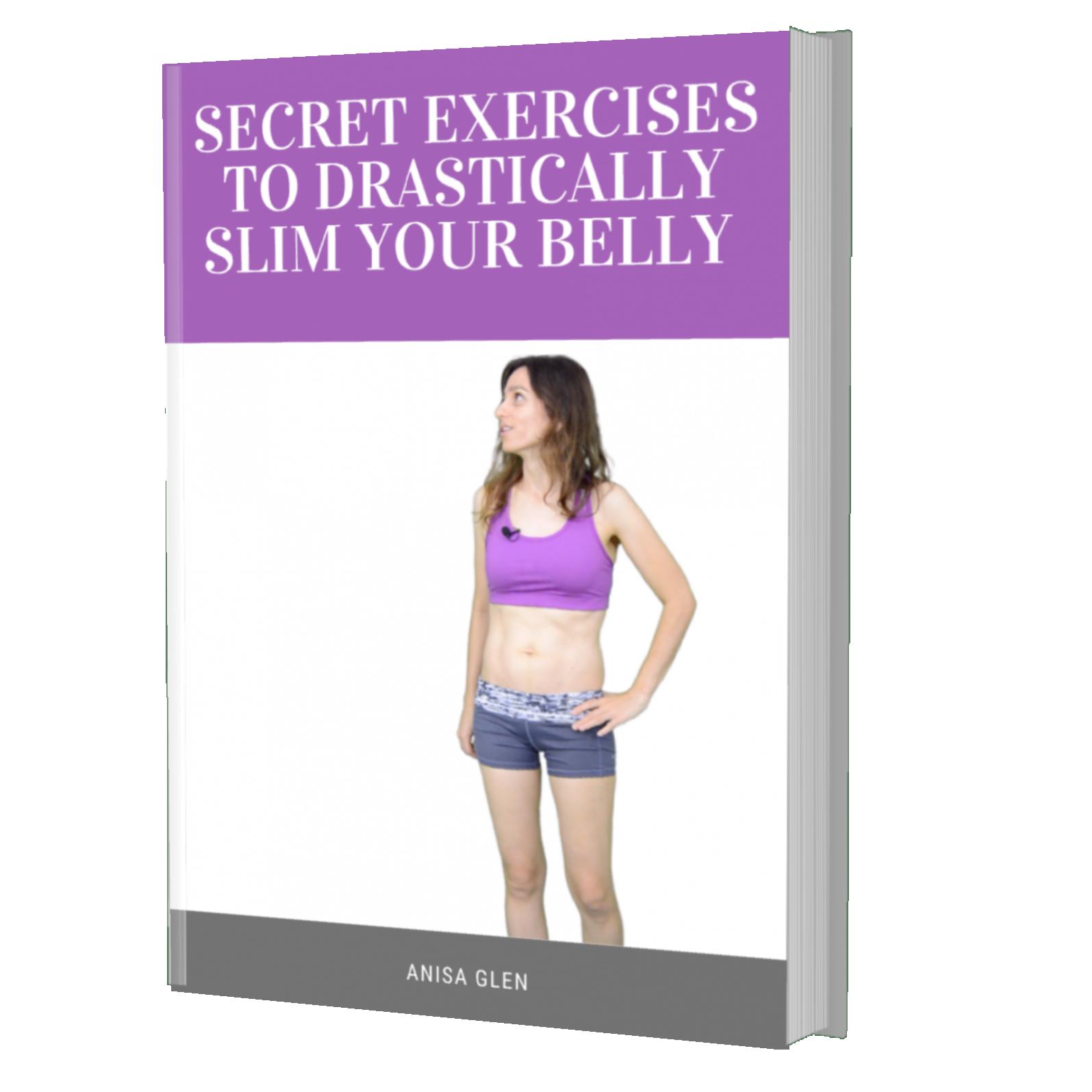 flat belly ebook