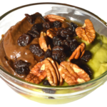 Healthy Dessert – Quick, Delicious and Healthy Pudding