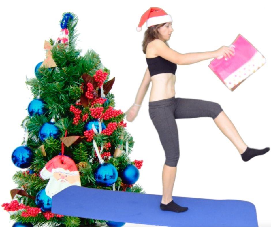 full body workout cardio