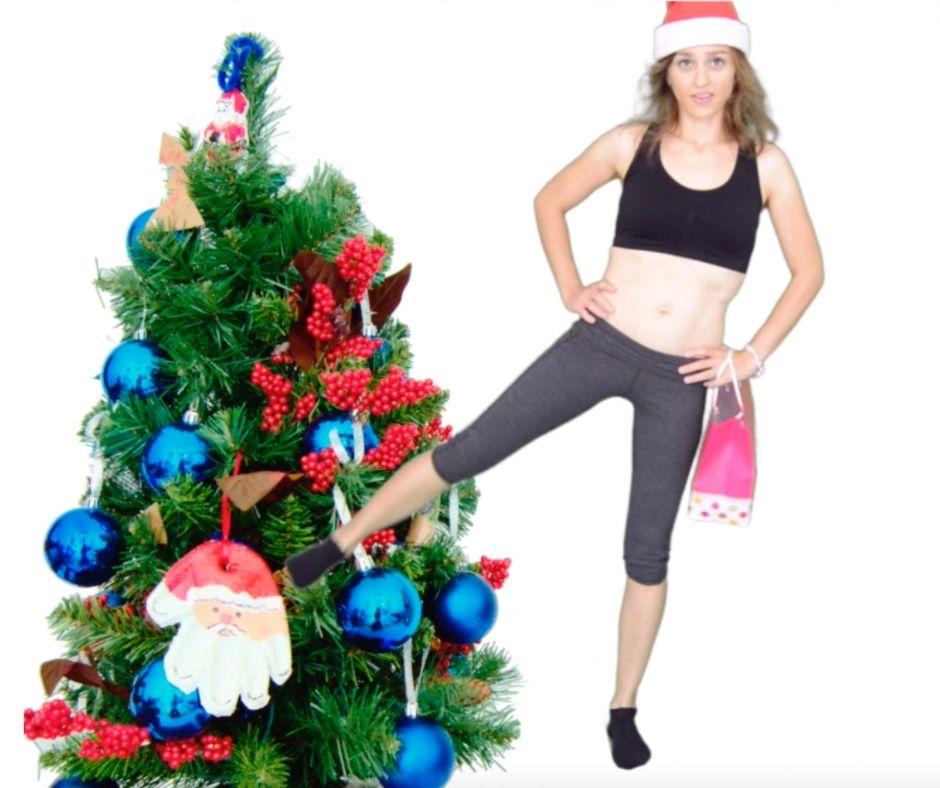 full body workout leg