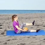 Medicine Ball Ab Workout For Belly And Other Muscles