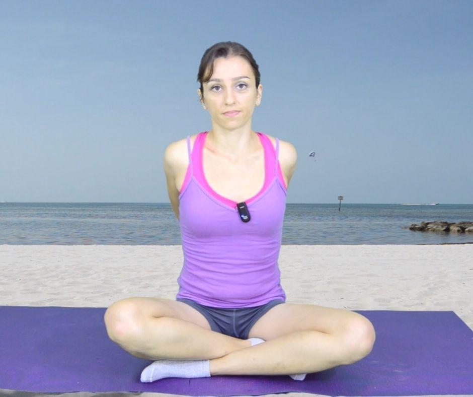 shoulder exercises for women