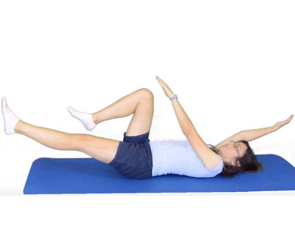 best belly exercises