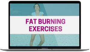 fat burning exercises how to lose belly fat