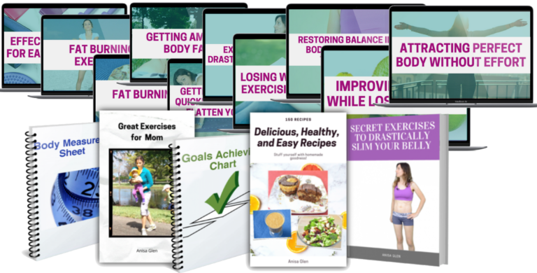 how to lose belly fat online program